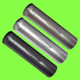 Goupilles Cannelées Bombées DIN 1475 G06 ~ ISO 8742