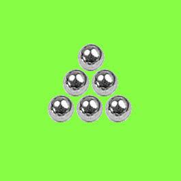 Kuličky Din 5401