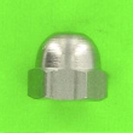 Matice uzavřená nízká NFE 27453