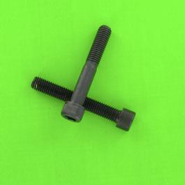 Ocel 12.9 černá