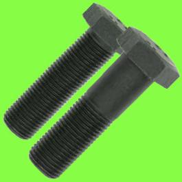 Ocel 10.9 černá