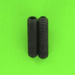 Ocel 45H černá ANSI B18-3
