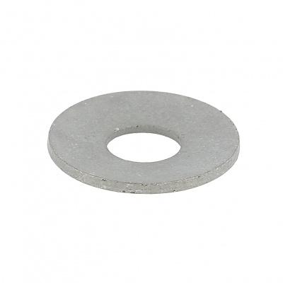 Široká kontaktní podložka ocel pozinkovaná s pasivací NFE 25511L