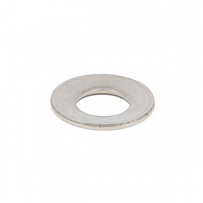 Úzká kontaktní podložka nerez A2 NFE 25511E