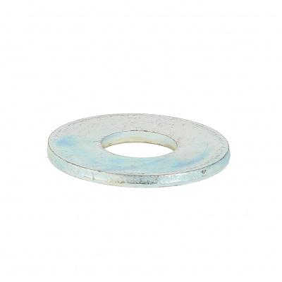 Podložka ocel pozinkovaná bílá NFE 25513