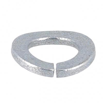 Podložka W ocel pozinkovaná bílá Din 128A