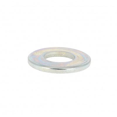 Podložka ocel pozinkovaná bílá NFE 25514