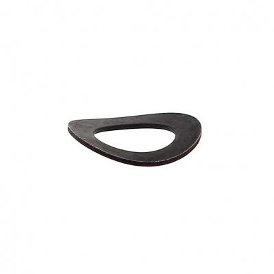 Podložka Onduflex A ocel černá Din 137A
