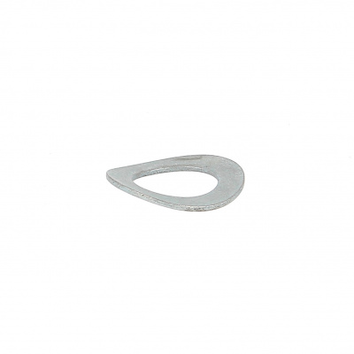 Podložka Onduflex A ocel pozinkovaná bílá Din 137A