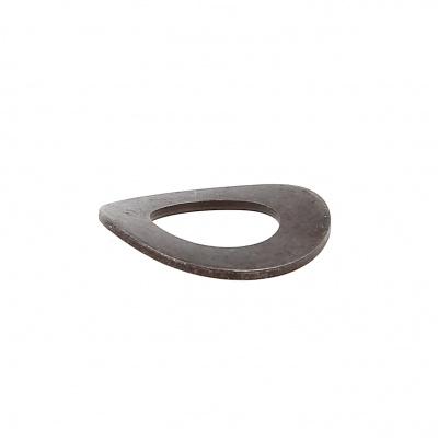 Podložka Onduflex B ocel černá Din 137B