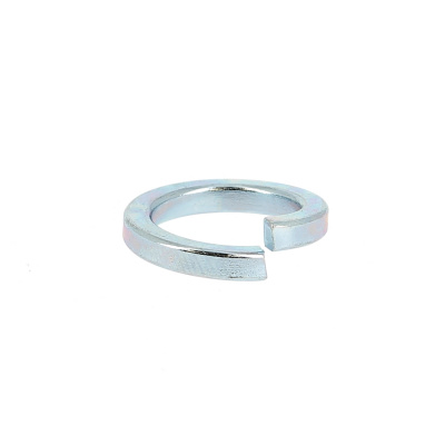 Podložka W ocel pozinkovaná bílá Din 7980