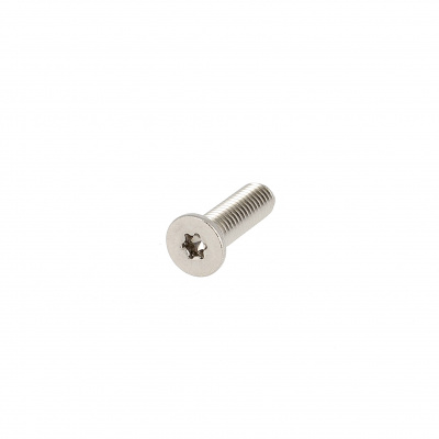 Tête Cylindrique Extrêmement Basse Torx Inox A2